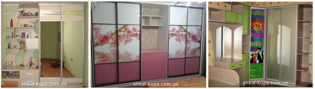 фотографии детской мебели
