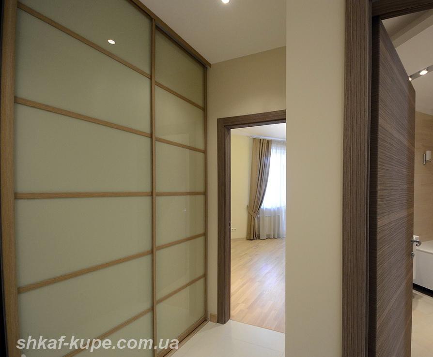 Мебель с раздвижными дверями (Позняки)