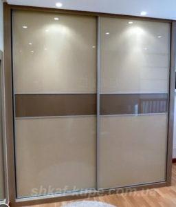 Шкафы-купе в коридор на заказ святошинский район