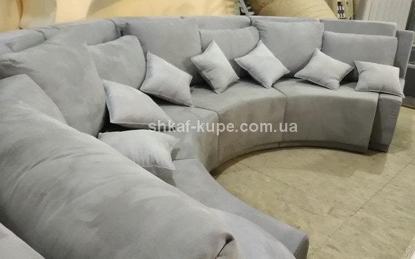 мягкая мебель под заказ в Киеве