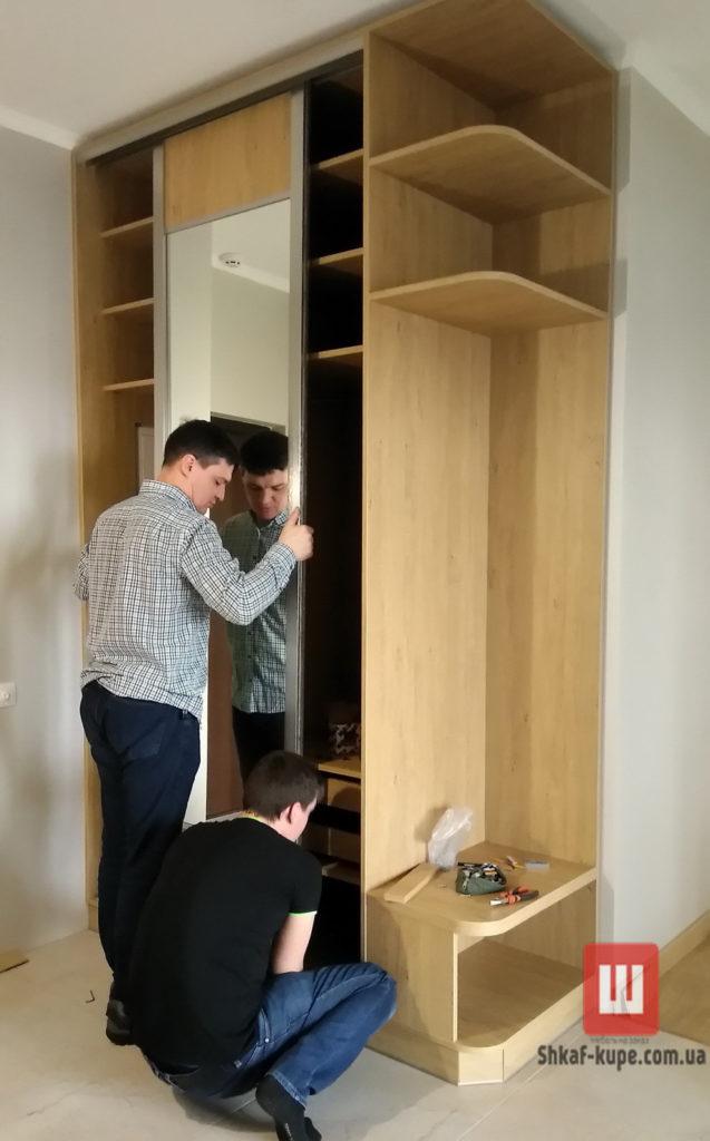 Производитель шкафов в Украине