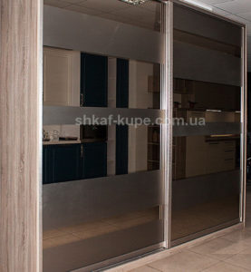 двух дверный шкаф в коридор
