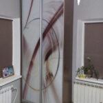 Фотопечать интерьерная на мебели Украина