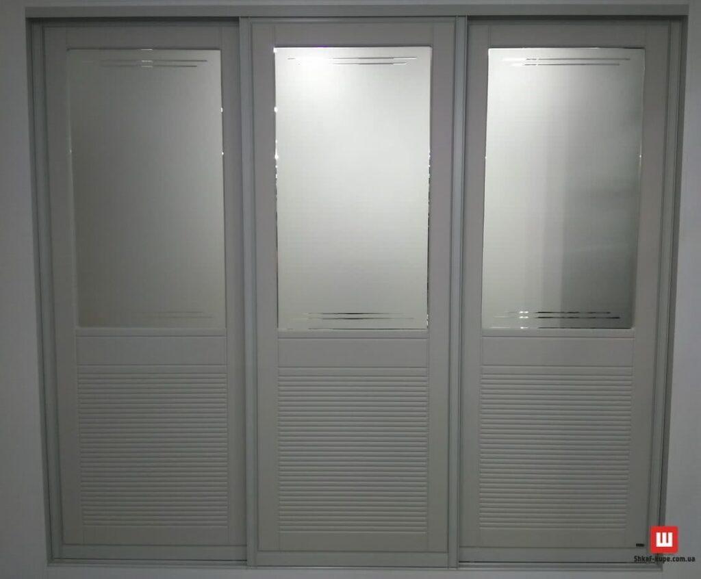 встроенные шкафы-купе под заказ
