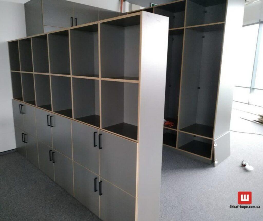 офисные шкафы для доккументов