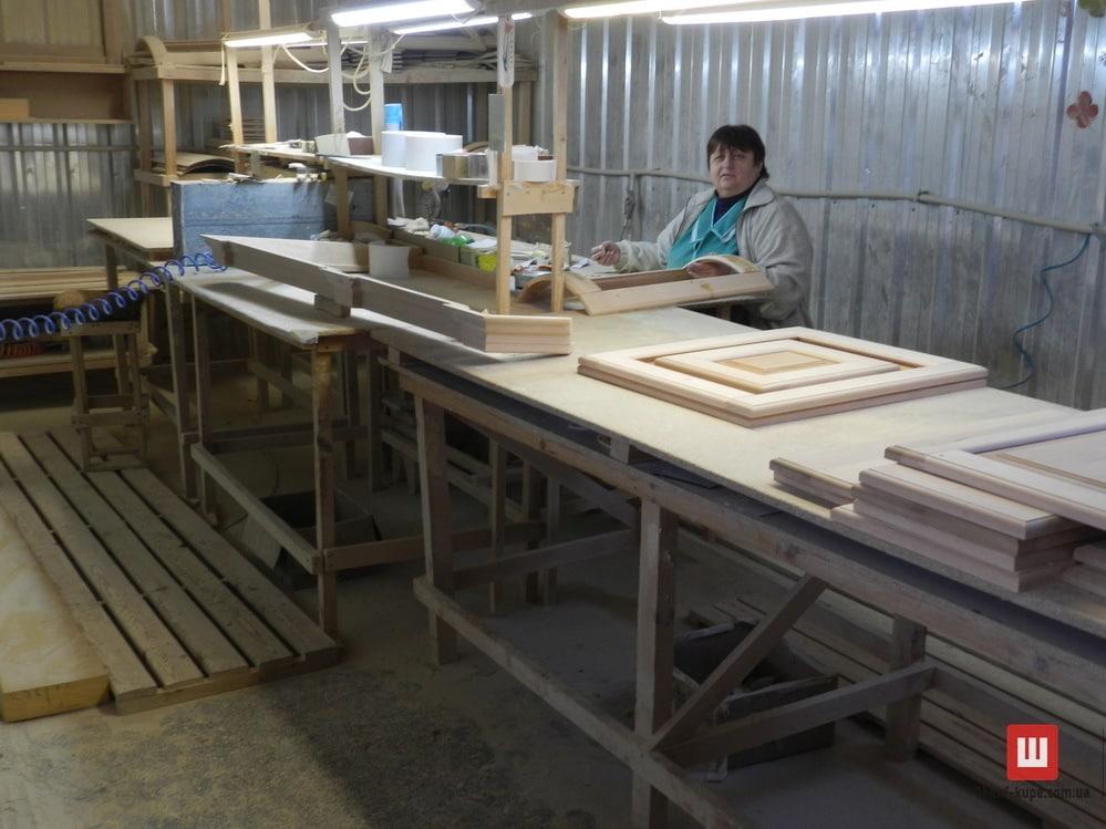 производство тумб  из массива