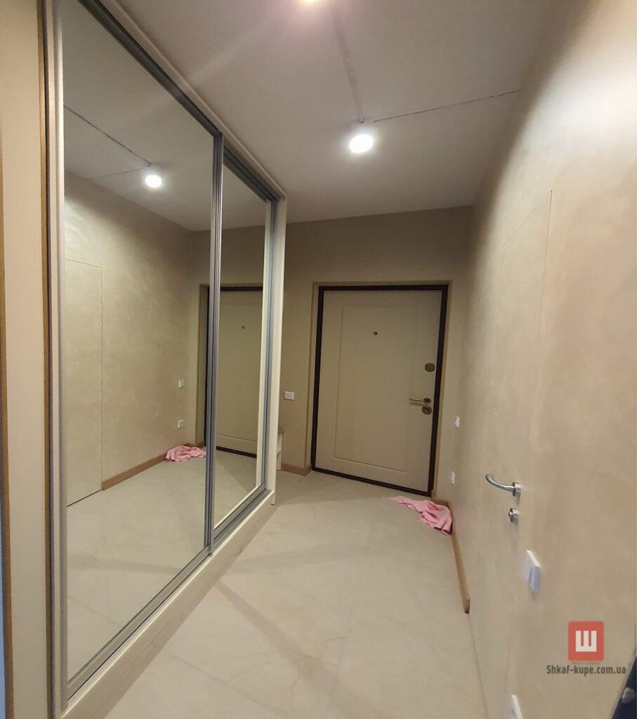 мебель в коридор на заказ Софиевская Борщаговка