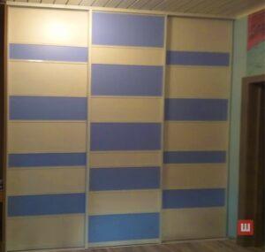 продажа шкафов-купе Новые Петровцы