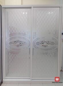 шкафы с пескостуйной печатью Новые Петровцы