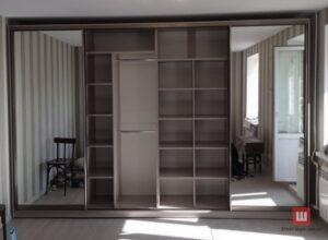 для спальни деревянный шкаф Новые Петровцы фото