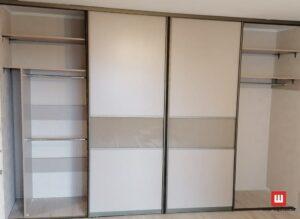 продажа шкафов-купе в Броварах