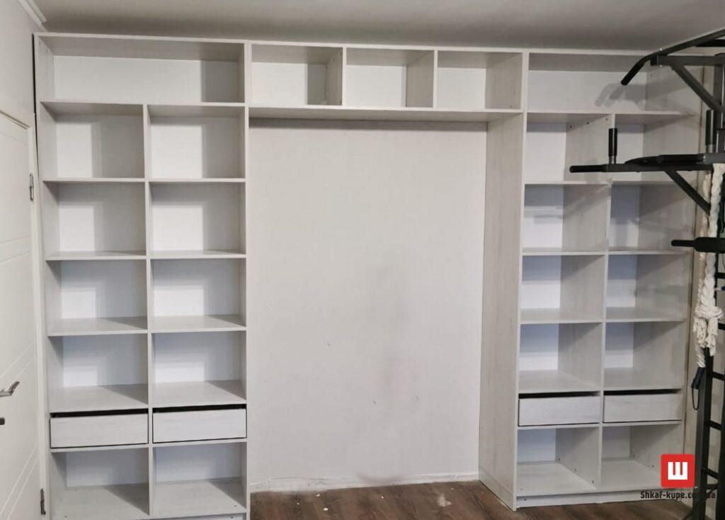 дизайнерский шкаф-купе Бровары