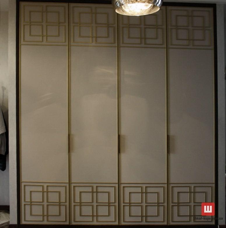 шкаф с разспашными дверями на заказ ЖИтомир